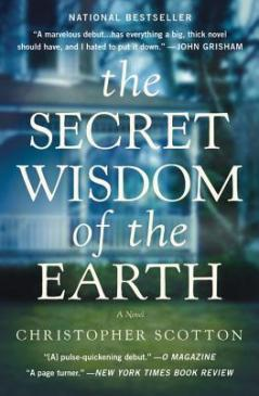 Secret wisdom of the earth by Christopher Scotton