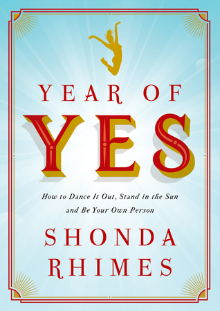 Year of Yes cover image