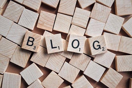 Blog On, My Friends, BlogOn